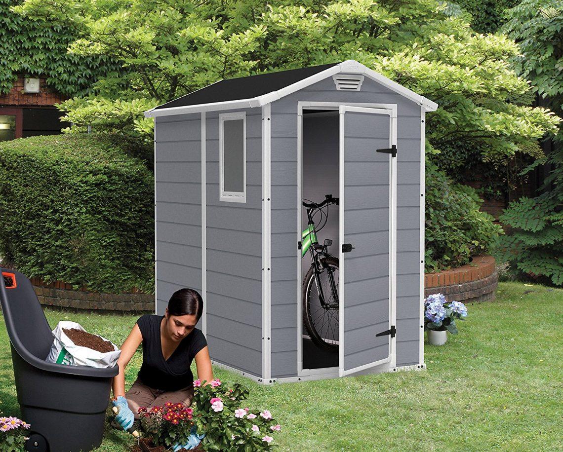 Construire Un Abri A Velo les nouveaux cabanons de jardin comparatif et prix - le