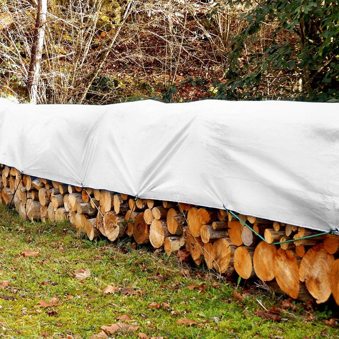 Comment Faire Un Etang Avec Une Bache la meilleure bâche de protection pour l'hiver, comparatif et