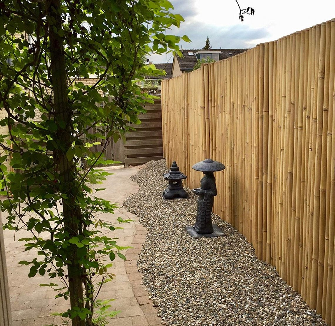 Comment Cloturer Son Jardin la meilleure clôture de jardin ? explications et comparatif